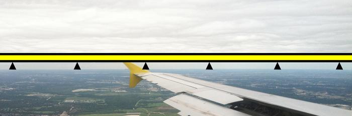 AirplaneHorizon